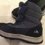 Ботинки викинг р 30. Фото 2.