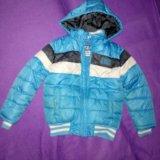 Детская курточка. Фото 2. Москва.
