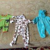 Детские вещи до года. Фото 3. Кинешма.
