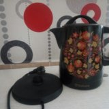 Чайник электрический. Фото 1.