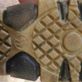 Резиновые сапоги. Фото 1.