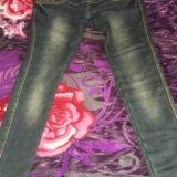 Теплые джинсы для беременных. Фото 1. Уфа.
