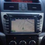 Магнитола для mazda 6 roadrover c7007 m6. Фото 1. Самара.
