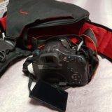 Зеркальный фотоаппарат sony a-65. Фото 2.