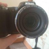 Фотоаппарат nikon coolpix l330. Фото 4. Березовский.
