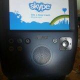 Asus скайп. Фото 1.