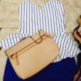 Юбка,топ,блуза. Фото 1.