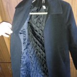 Мужское пальто. Фото 1. Саратов.