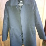 Мужское пальто. Фото 2.