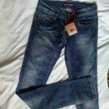 Новые джинсы. Фото 1. Узловая.
