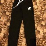Спортивные штаны от костюма. Фото 2. Челябинск.