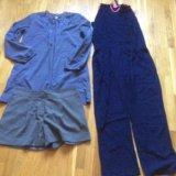 Пакет одежды на р48. Фото 3. Саратов.