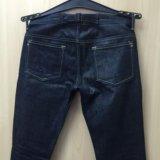 Итальянские джинсы на 46 размер. Фото 4.