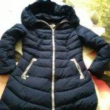 Куртка для беременной. Фото 1.