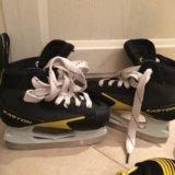 Хоккейная форма полностью с сумкой от4 до 6. Фото 3. Одинцово.