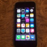 Iphone 5c. Фото 3.