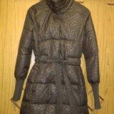 Куртка демисезонная. Фото 1.