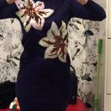 Костюм свитер+юбка. Фото 3. Иваново.