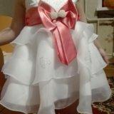 Платье для принцессы. Фото 1. Киров.