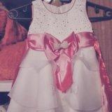 Платье для принцессы. Фото 2. Киров.