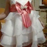 Платье для принцессы. Фото 3. Киров.