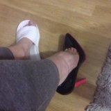 Новые туфли лодочки. Фото 1. Самара.