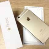 Apple 6 gold 64g. Фото 2. Екатеринбург.