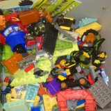 Лего lego. Фото 3. Москва.