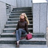Ботильоны / ботинки 36 размер (23см). Фото 2. Москва.