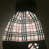 Шапка и шарф, зима. Фото 2. Ижевск.
