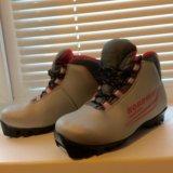 Ботинки лыжные детские срочно!!!. Фото 2. Новодвинск.