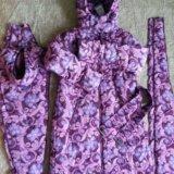 Куртка для беременных, слингокуртка, 3в1. Фото 2. Москва.