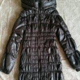 Куртка для беременных, слингокуртка, 3в1. Фото 2.