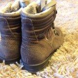 Ботинки полусапоги сапоги. Фото 3. Железнодорожный.