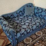 Продам диван-тахта. Фото 1. Тобольск.