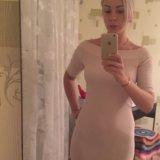 Платье befree. Фото 2. Домодедово.