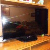 Телевизор lg 42 ln 542 v. Фото 2.