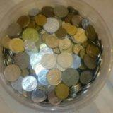 Монеты мира поштучно. Фото 1. Санкт-Петербург.