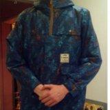 Куртка горнолыжная мужская. Фото 1.