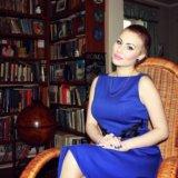 Платье синее concept club. Фото 1. Санкт-Петербург.