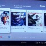 Xbox360 500 gb. Фото 3.