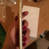 Iphone 6 gold 16gb. Фото 4. Санкт-Петербург.