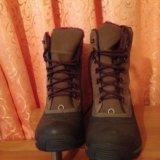 Ботинки новые.для любителей активного отдыха. Фото 4. Магадан.