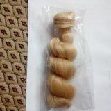 Трессы волосы для куклы. Фото 4. Москва.
