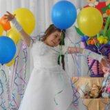 Детское платье на праздник. Фото 2. Среднеуральск.