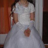 Детское платье на праздник. Фото 3. Среднеуральск.