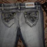 Абсолютно новые джинсы. Фото 4.
