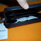 Новый кошелёк манго. Фото 4. Омск.