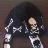Шапочка набор шапок на мальчика бандана. Фото 1. Магнитогорск.