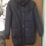 Зимняя куртка сроп. Фото 4.